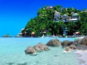 Boracay named 2012 world's best island