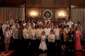 Aquino cites tourism as country's engine of growth