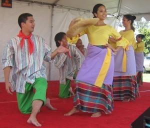 (August 4-5) 28th PHILIPPINE CULTURAL ARTS FESTIVAL IN BALBOA PARK