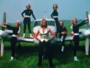 Bond girl beauty icons – from Ursula Andress to Olga Kurylenko