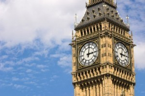 Olympics: Big Ben to ring for three minutes on opening day