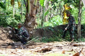 Aquino strongly condemns simultaneous attacks by Muslim rebels on installations