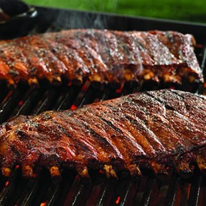 Are You Ready for Ribs?