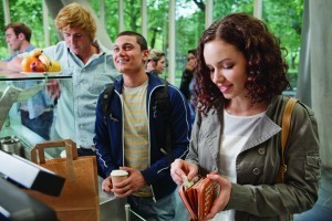 Helping Students Manage Money