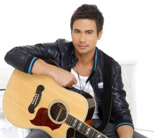 Sam Milby starts filming for indie flick