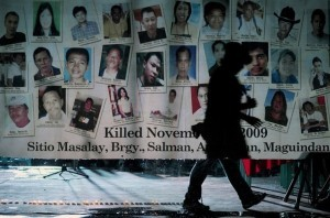 Palace reassures Maguindanao Massacre victims' relatives of help