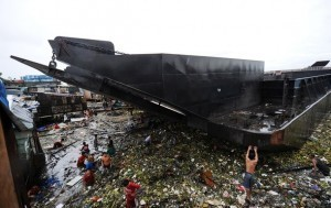 Three dead as storm lashes PHL
