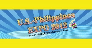 Free admission ticket raffle promo winners for the US-Philippines Expo 2012 named