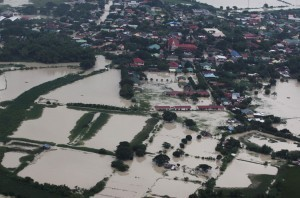 Agri sector sustains P1.8B in damage from flood and rain