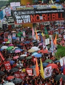 Palace reiterates Aquino against abortion