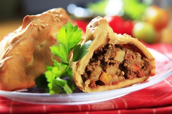 How to tell a Cornish pasty from the frauds