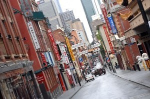 World's best Chinatowns unveiled