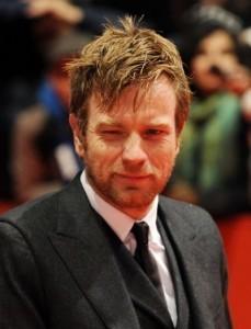 Ewan McGregor joins Julia Roberts in stage-to-screen adaptation