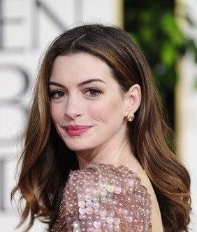 Anne Hathaway could join Spielberg's 'Robopocalypse'