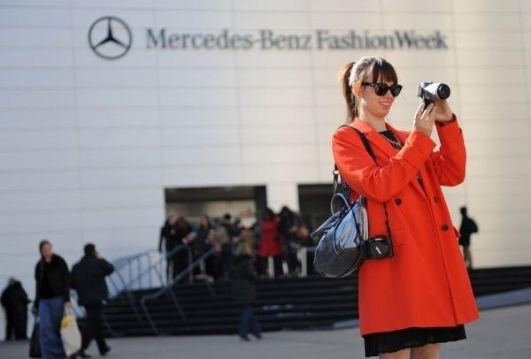 International Fashion Week season gets underway