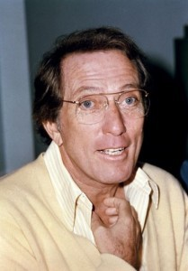Crooner Andy Williams, of 'Moon River' fame, dies