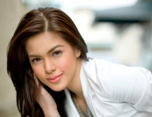Shaina denies dating Diether Ocampo