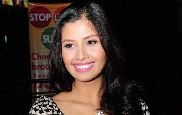 Shamcey to get married next year