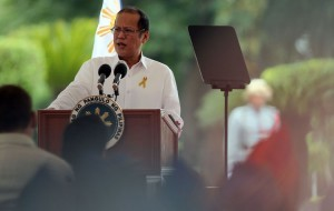 SWS survey showing high ratings for President Aquino affirms mandate for change, says Malacanang