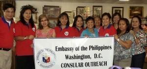 Photo Releases – Havelock, North Carolina Consular Outreach