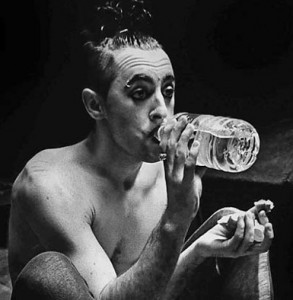 BROADWAY BEHIND THE CURTAIN | Conversations on Photography and Broadway with Alan Cumming, Rivka S. Katvan & Tom Viola