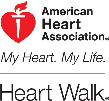 Los Angeles Heart Walk Celebrates Healthy Hearts and Saving Lives
