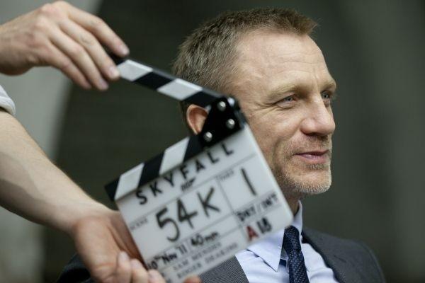 A documentary celebrates 50 years of James Bond on film