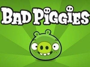 After 'Angry Birds' success, Rovio to launch 'Bad Piggies'