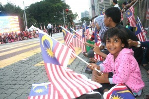 'One Malaysia,' a booming economic model