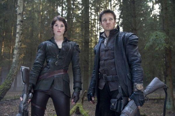 Trailer: Jeremy Renner and Gemma Arterton in 'Hansel & Gretel'