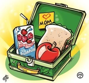 Helping kids enjoy more flavor, less sugar