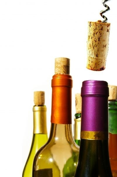 Six good reasons to toast your health with wine