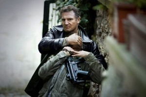 Trailer: Liam Neeson in 'Taken 2'