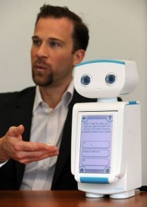 Much-talked-about dieting bot set to hit US market