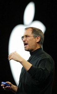 Apple marks anniversary of Steve Jobs death