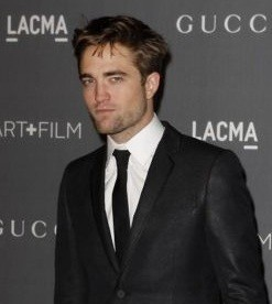 Robert Pattinson to feature as the new face of Dior Homme fragrances