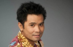 Ogie to work with top local singers in new album