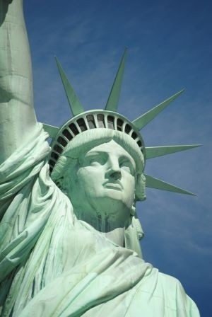 Statue of Liberty's crown to reopen