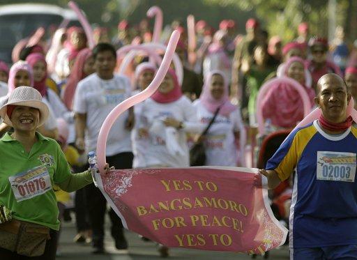 World Bank, businessmen hail PHL-MILF peace plan