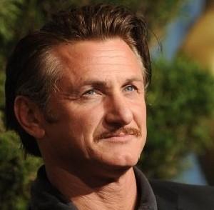 Sean Penn eyeing lead role in film noir inspired by French novel