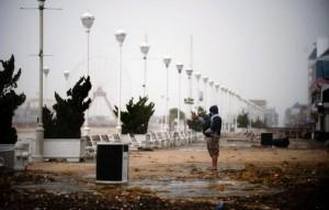 Instagram grabs spotlight for US storm pictures
