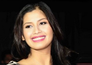 Shamcey, boyfriend to wed in 2013