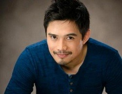James Blanco, wife move on after 'mistake'