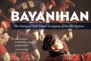 Bayanihan Performance in NY Highlights Filipino Spirit