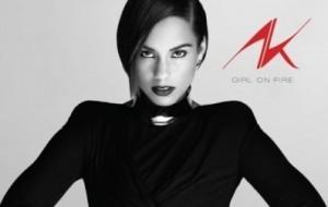Music agenda: 'Girl On Fire' drops, Stones entertain London