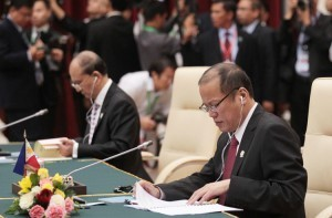 Asian nations feud over South China Sea