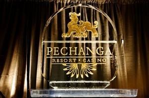 "Pechanga ""Experience It All"" Media Tour & New Brand Launch"