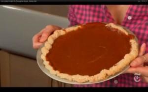 Most popular cooking videos this week: Thanksgiving menu
