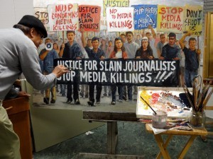 Police arrest another Maguindanao massacre suspect