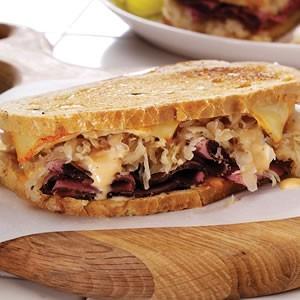 Celebrating the Sandwich